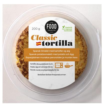 Tortilla-classic